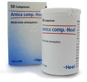 Arnica comp. Heel